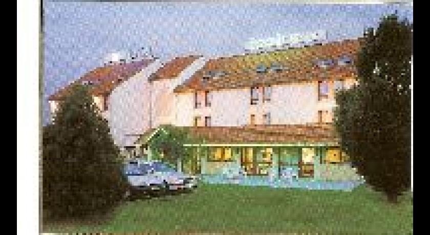 Hotel kyriad niort for Hotels niort