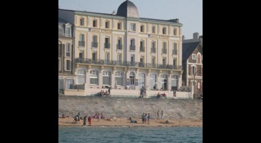 Hotel Alexandra Saint Malo