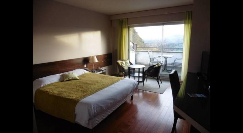 Hotel Brivas Le Puy