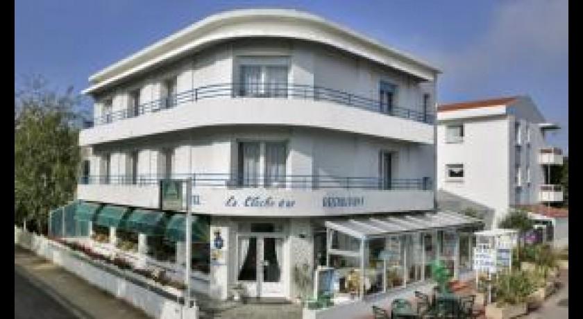 Bon Restaurant A St Jean De Monts