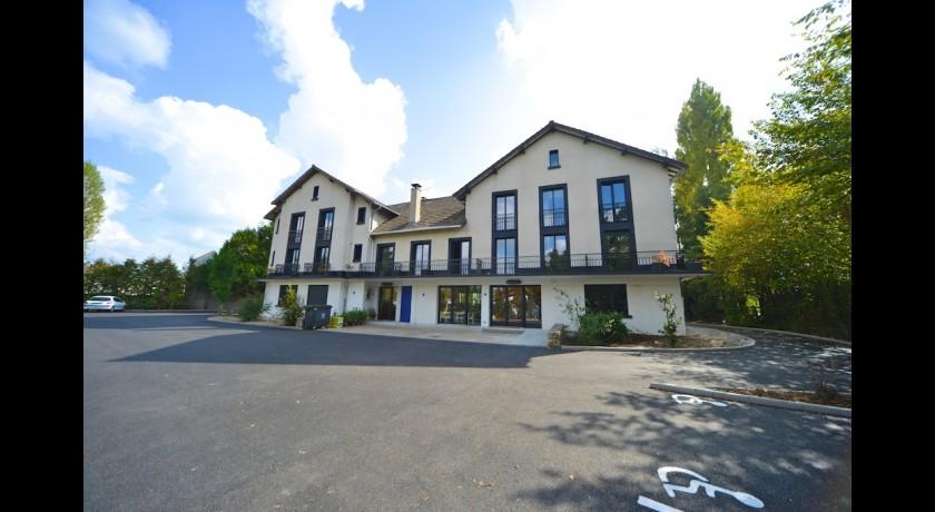 Hotel la mire vierzon for Hotels vierzon