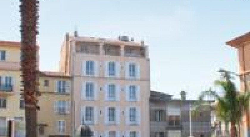 Hotel Le Mistral Saint Raphael