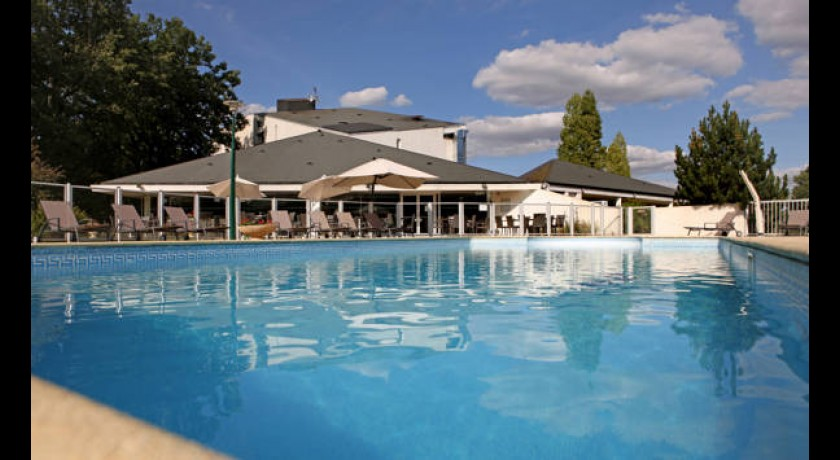 Hotel Formule  Poitiers Sud