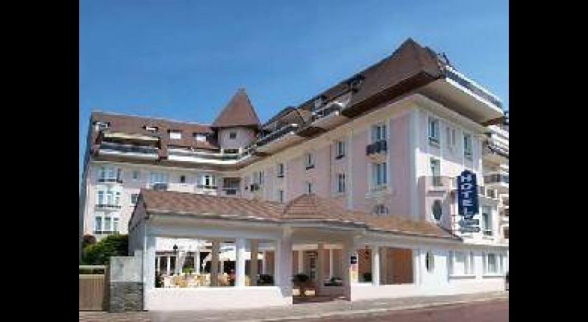 Hotel equinoxe le touquet paris plage for Hotels le touquet