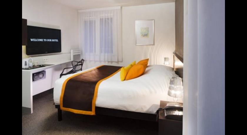 h tel l 39 ecu d 39 or gresswiller. Black Bedroom Furniture Sets. Home Design Ideas