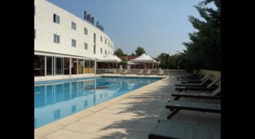 Hotel Cetus Saint Aunes