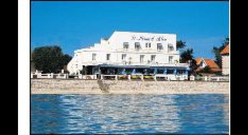 Saint Trojan Les Bains Hotel