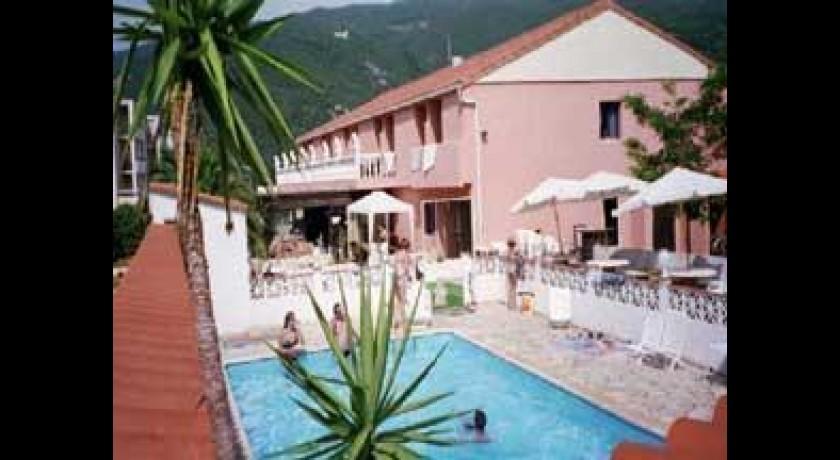 R sidence r sidence la pinede am lie les bains palalda - Les bains d orient 75010 ...