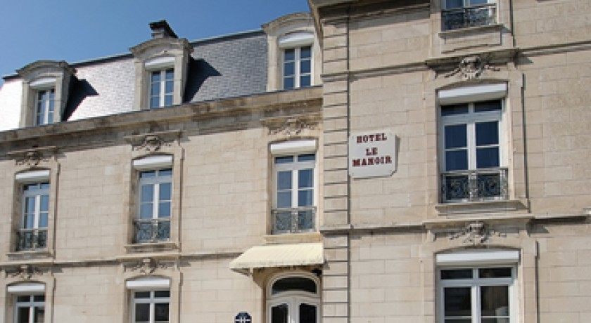 Hotel au ble d 39 or la rochelle for Hotels la rochelle