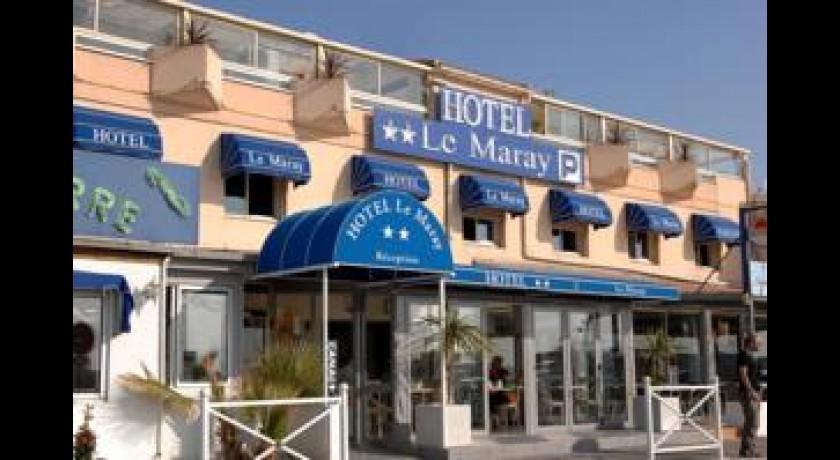 R sidence maeva les cigales de mer le grau du roi for Hotels grau du roi