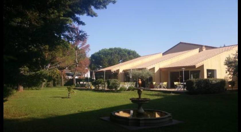 Hotel mimosas saint martin d 39 ard che for L jardine pont saint esprit