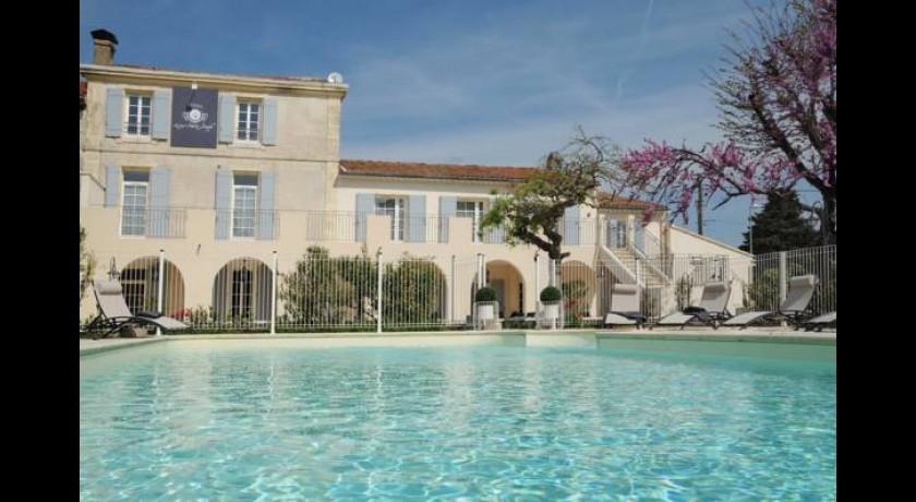 Hotel le mas saint joseph saint r my de provence - Hotel le mas du soleil salon de provence ...