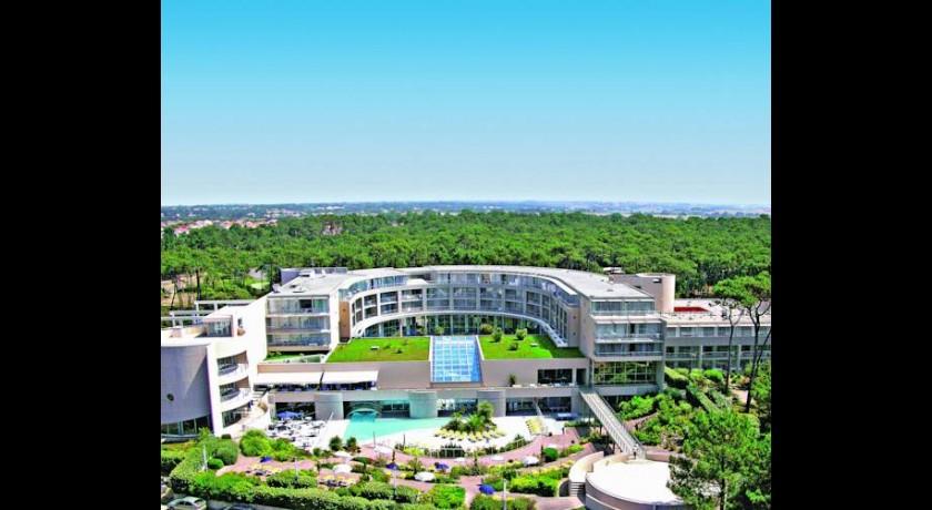Hotel pierre vacances port bourgenay talmont saint hilaire for Le jardin de l atlantique