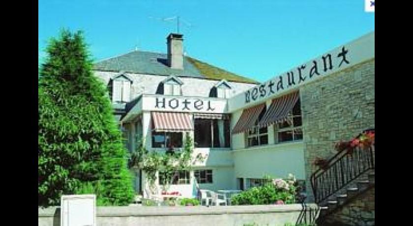 Hotel Saint Cere