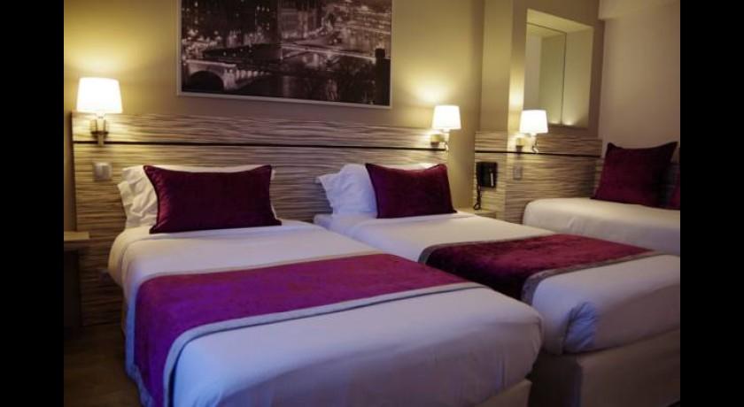 Hotel Best Western Gaillon Op U00e9ra Paris