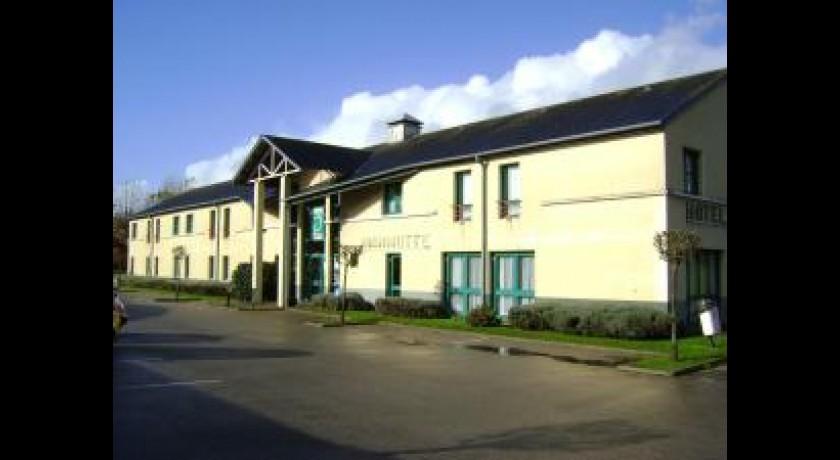 Hotel Saint Aubin Sur Scie