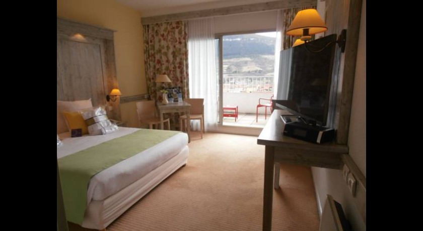 Hotel La Musardiere Millau