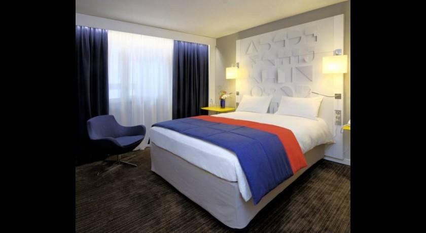 Hotel Marechal Joffre Rennes