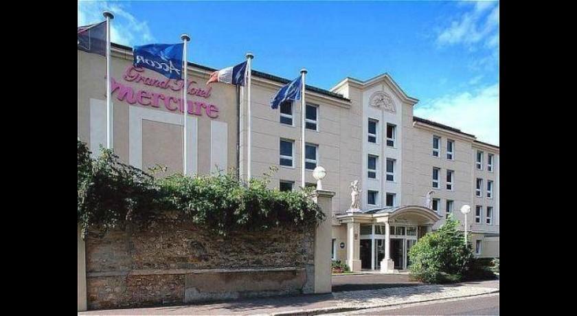 Hotel hostellerie de la cl d 39 or barbizon - Hotel fontainebleau piscine ...
