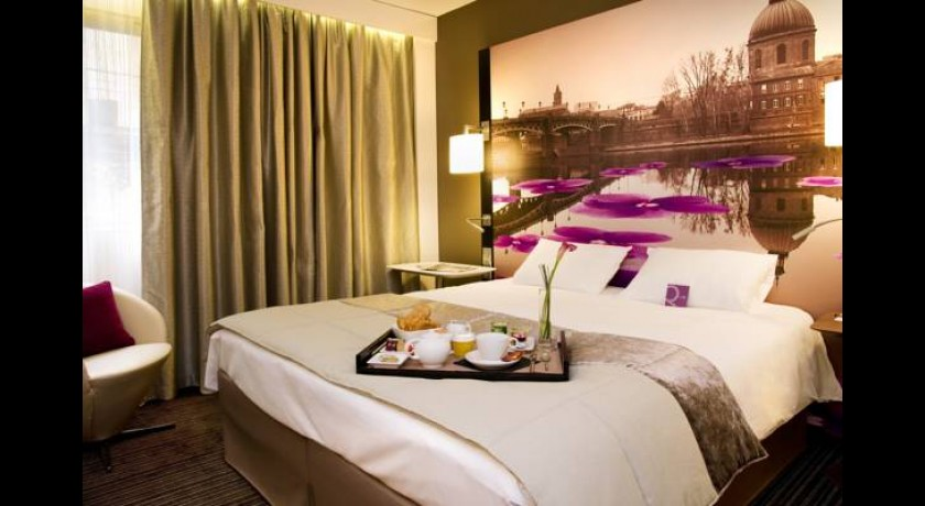 Hotel Mercure Wilson  Toulouse
