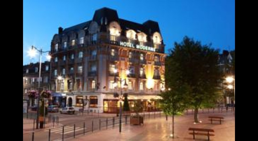 hotel le regent nicolas