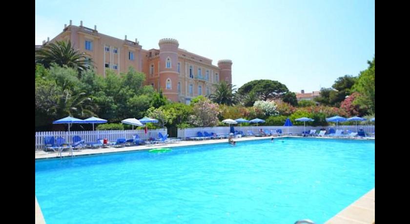 Hotel splendid ile rousse for Hotels ile rousse