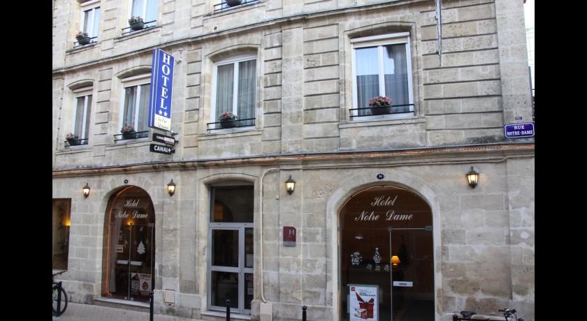 residhotel galerie tatry bordeaux ForHotel Notre Dame Bordeaux
