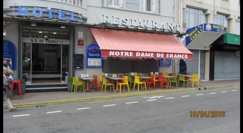 NOTRE-DAME DE LOURDES HOTEL - Reviews (France ...