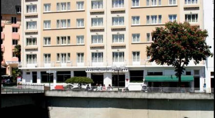 Notre Dame De France Hotel - Lourdes