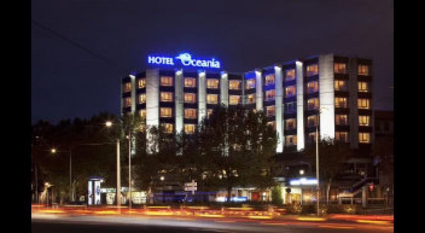 hotel appart 39 city cap affaires clermont ferrand pasteur. Black Bedroom Furniture Sets. Home Design Ideas