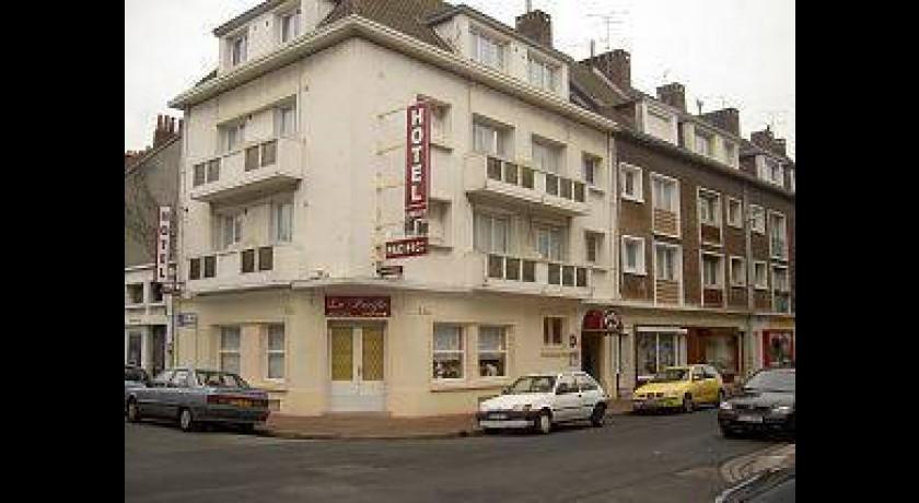 Calais France Hotels