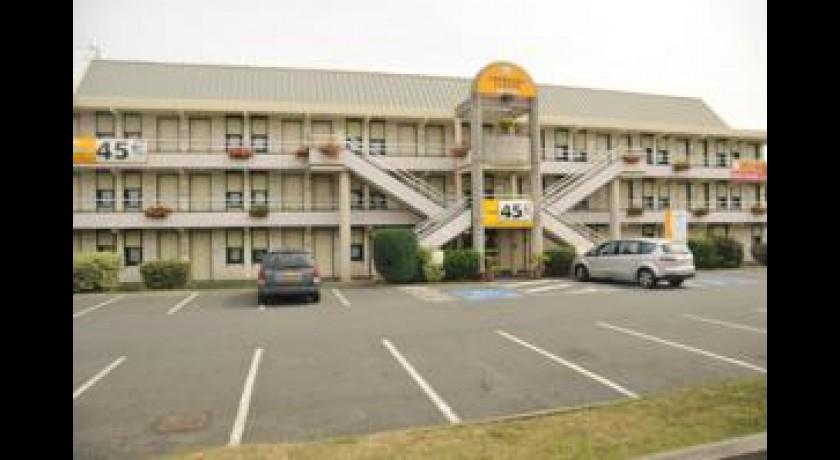Hotel Campanile Saintes Tarifs