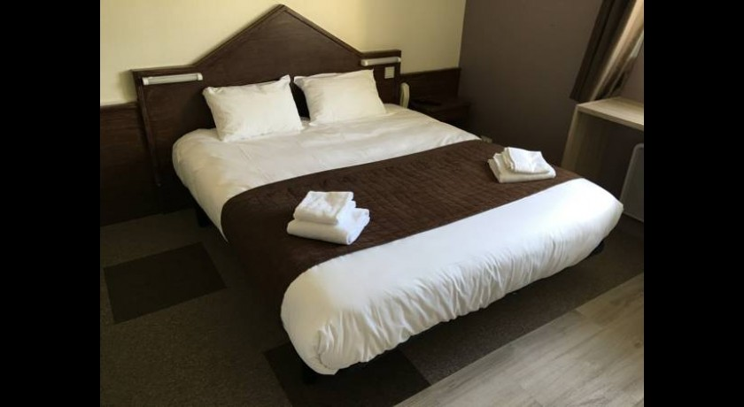 Appart Hotel Saint Medard En Jalles