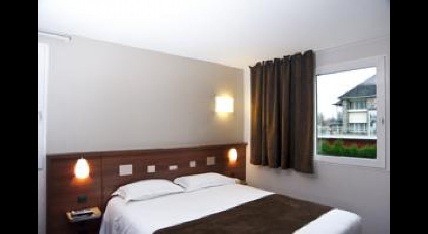 Etap hotel rennes chantepie for Hotels rennes