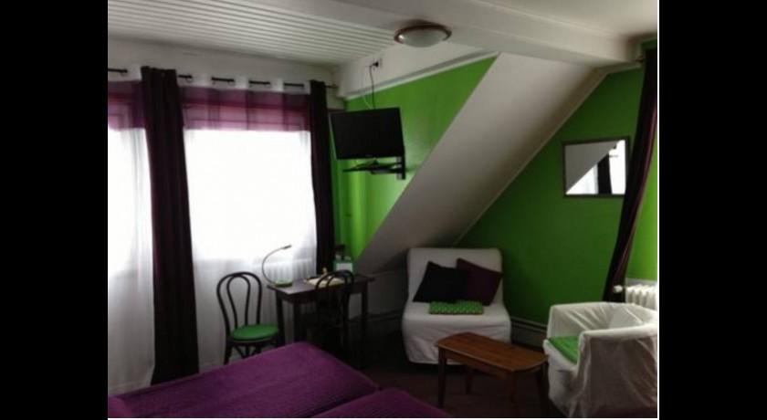 Hotel Restaurant Le Marchal