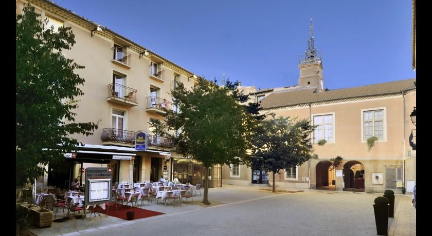 Restaurant  Ef Bf Bd Cote Hotel Arene Orange