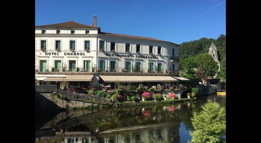 Hotel Motel Restaurant Le Brantome