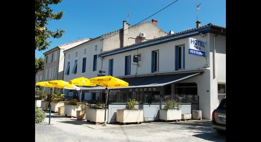 Hotel Restaurant Gastronomique Sud Ouest