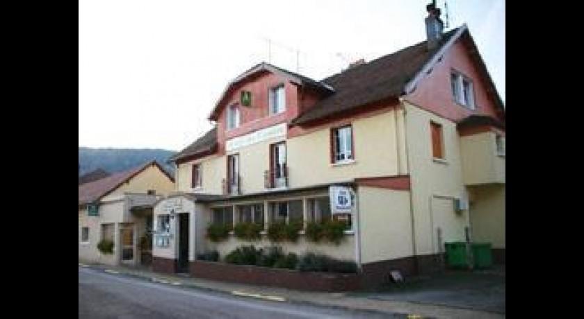 Hotel Restaurant Du Centre Rupt Sur Moselle