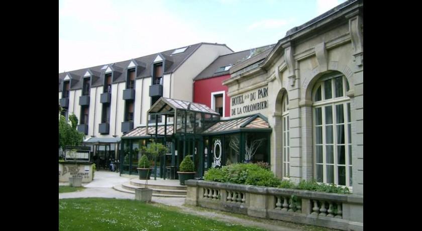 Hotel Restaurant Dijon Alentours