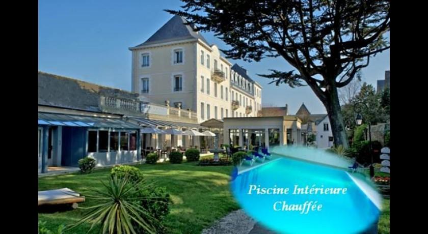 Hotel Gambetta St Malo