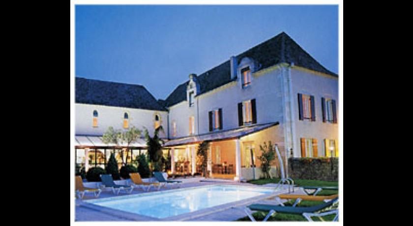 Hotel Restaurant De Charme Lot Et Garonne