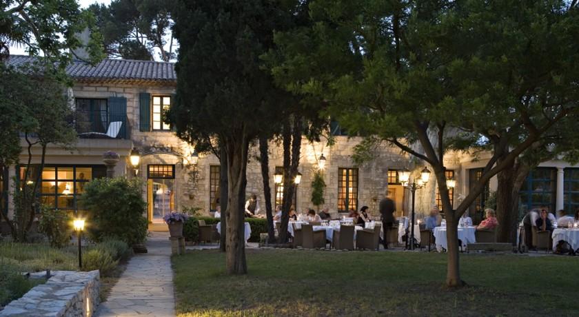 La Magnaneraie Hotel Avignon