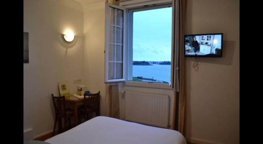 Hotel La Porte Saint Pierre Saint Malo
