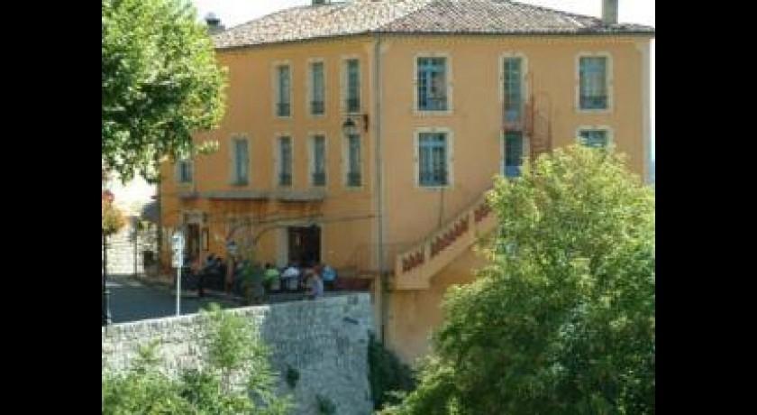 Hotel Le Belvedere Moustiers Sainte Marie