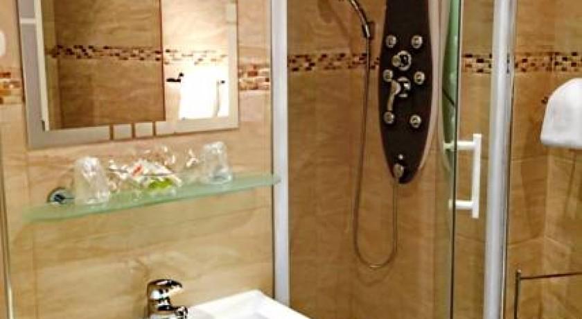 h tel ibis orl ans centre. Black Bedroom Furniture Sets. Home Design Ideas