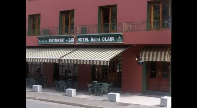 Hotel Saint Clair Lourdes