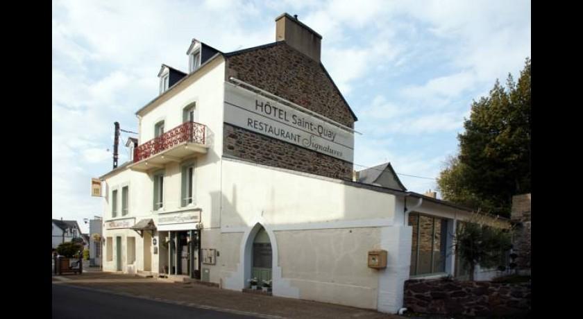Hotel heod etables sur mer - Port de saint quay portrieux ...