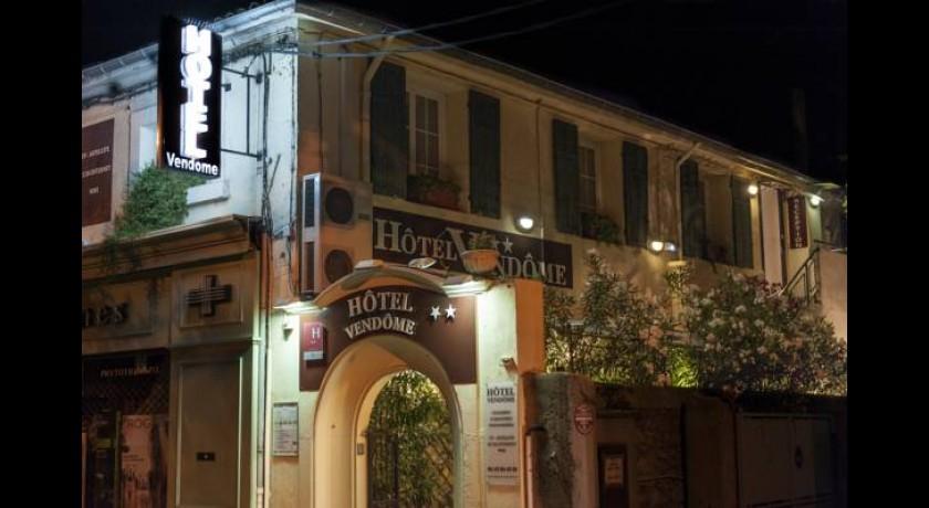 Hotel kyriad prestige aix en provence for Appart hotel vendome