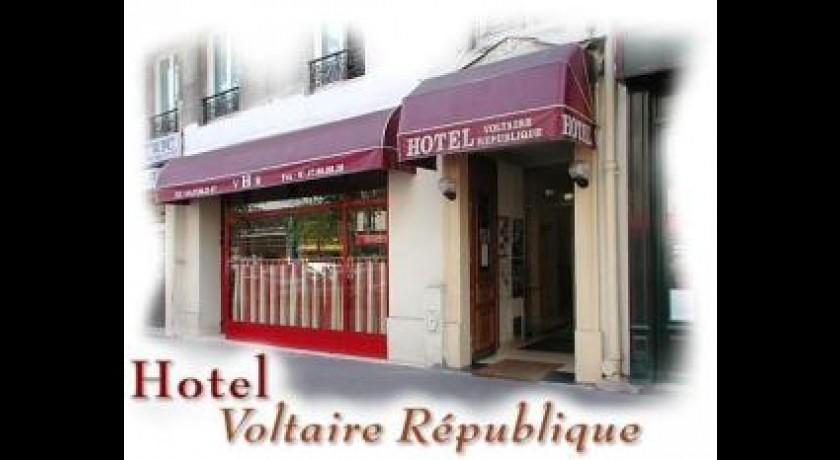 Printania Hôtel Paris